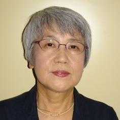 岩波 君代(いわなみ きみよ)講師