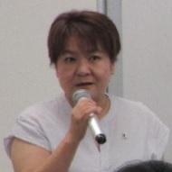 牧野 美奈子(まきの みなこ)講師