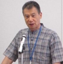 望月 彬也(もちづき よしなり)講師