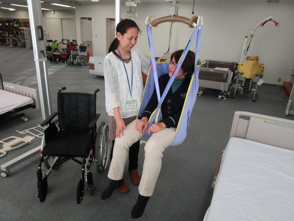 【参考】 東京都福祉保健財団(西新宿)での専門相談