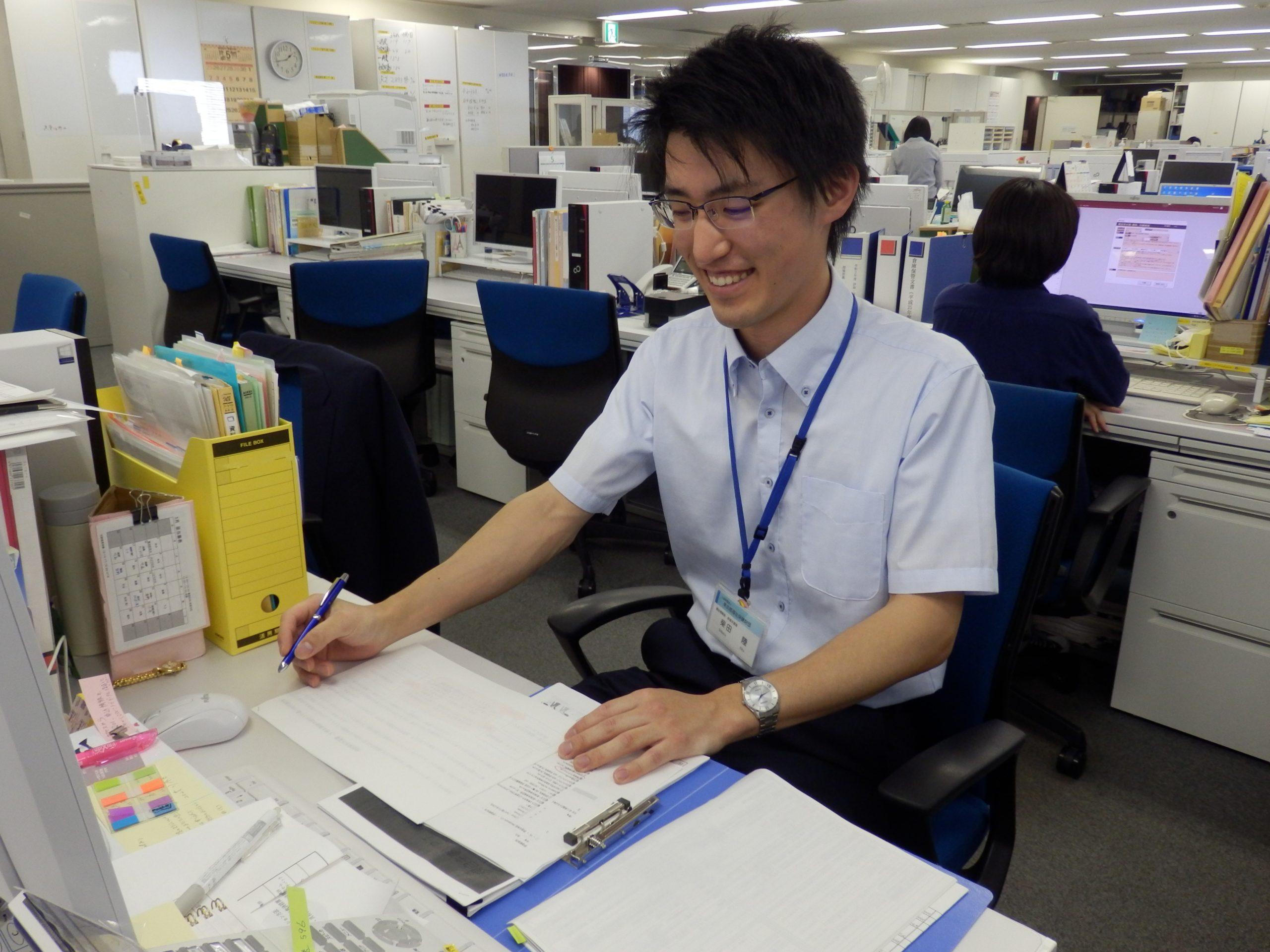 写真:柴田さん2